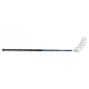 Floorball Stick Realstick Level 2.8 Wit - Links