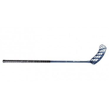 Floorball Stick Realstick Level 2.8 Blauw - Links