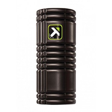 Foam Roller The Grid - Zwart