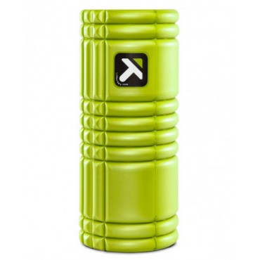 Foam Roller The Grid - Lime