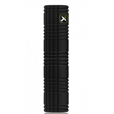 Foam Roller The Grid 2.0 - Zwart