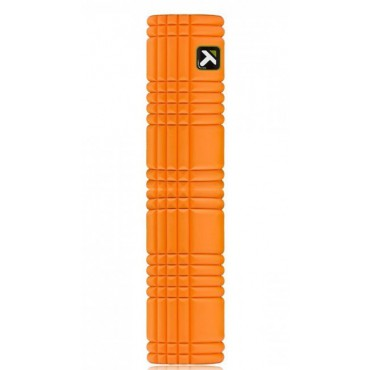 Foam Roller The Grid 2.0 - Oranje