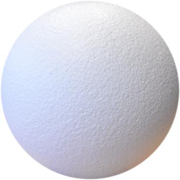 Foambal PSF 15 cm - Wit
