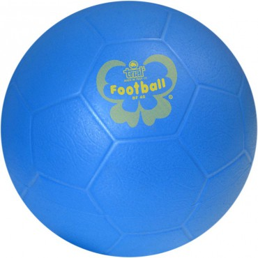 Voetbal Trial BF40 - Blauw
