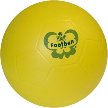 Voetbal Trial BF40 - Geel