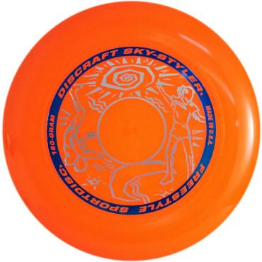 Frisbee Sky Styler Oranje