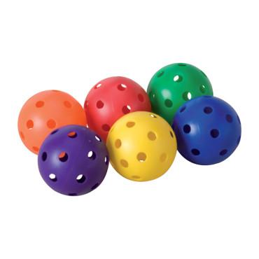 Gatenbal Cosom 9 cm - Diverse kleuren
