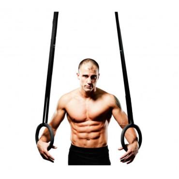 Gymstick Crossfit Ringen