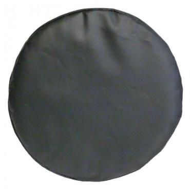 Handpad Rond Zwart