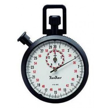 Stopwatch Hanhart Additionst 1/10