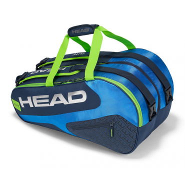Padel tas Head Elite Supercombi