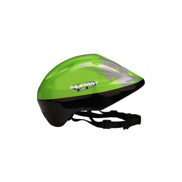 Skate-/Fietshelm Junior 75 CB Lime
