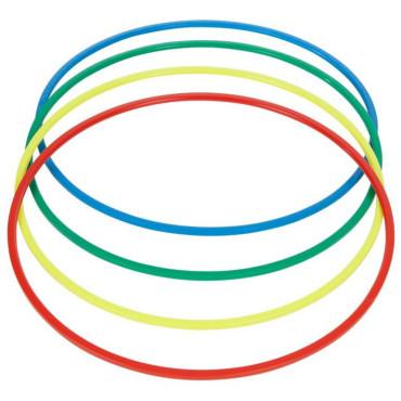 Hoepel PVC 80 cm - Diverse kleuren