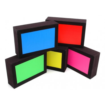 Cigar Box Fluo J01550