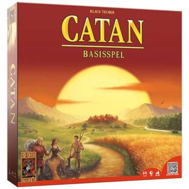 Kolonisten van Catan - Basisspel