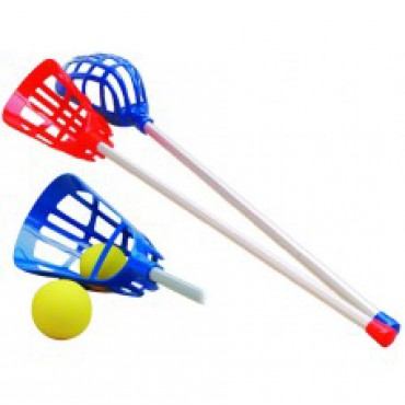 Lacrosse Recreatie Set