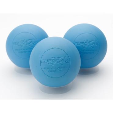 Lacrosse Bal Blauw