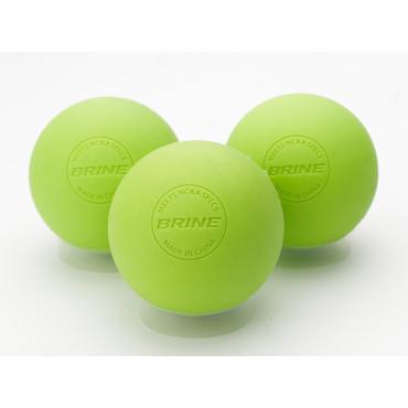 Lacrosse Bal Neon Groen