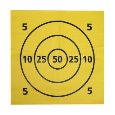 Spel Grond Mat 100 x 100 cm