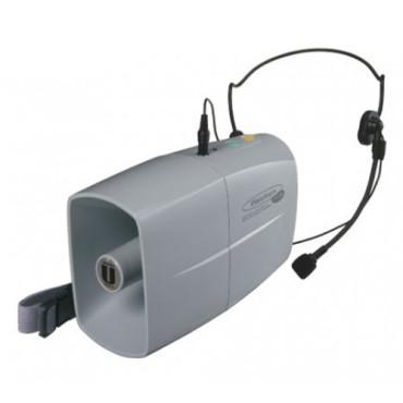 Megafoon Unipex TRC-3WH