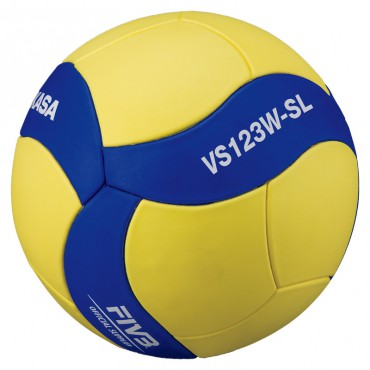 Volleybal Mikasa VS123W-SL