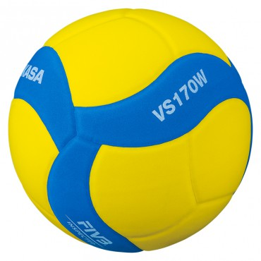 Volleybal Mikasa VS170W Kids