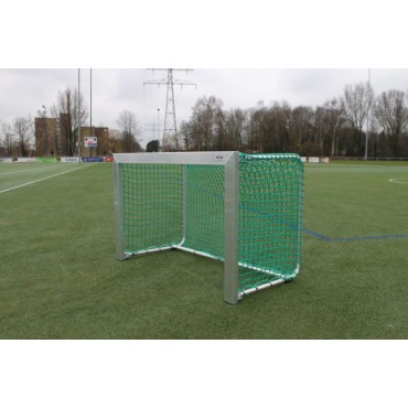 Voetbaldoel Trainings-/Minidoeltje 1,2 x 0,8 m - niet inklapbaar