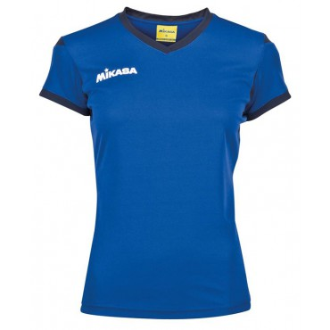 Shirt Mikasa Nene MT266 Royal - Navy