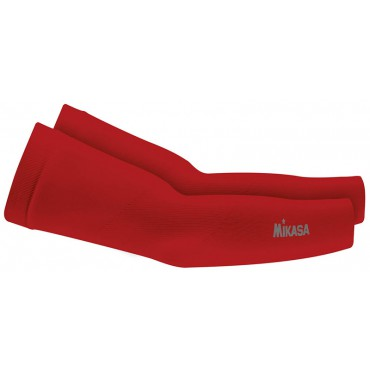 Arm Sleeves Sumiko MT415 - Rood