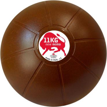 Medicine ball Trial 11 kg