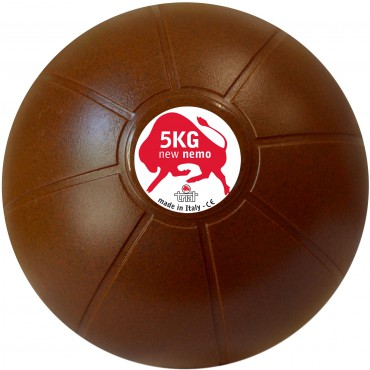 Medicine ball Trial 5 kg
