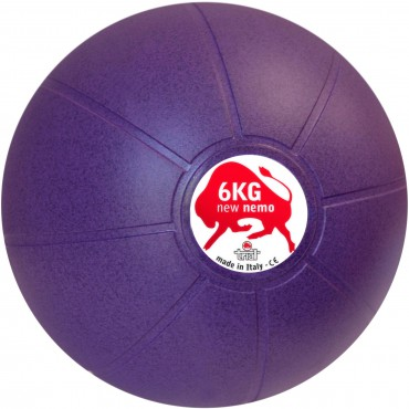 Medicine ball Trial 6 kg