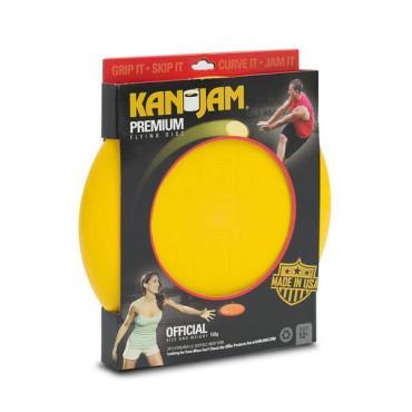 Frisbee Kanjam Official Geel