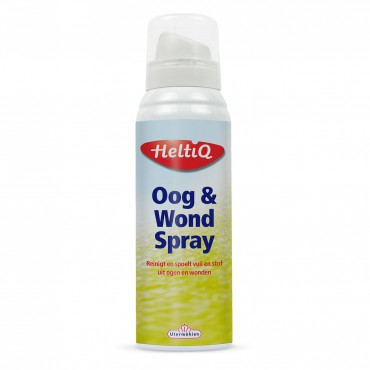 Oog- en Wondspray
