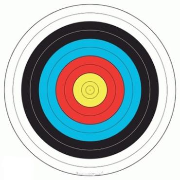 Blazoen ODP 60 x 60 cm - 100 stuks