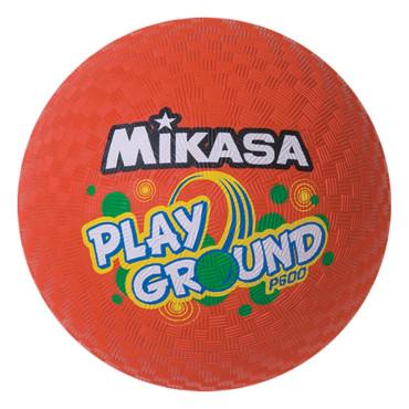 Playgroundbal Mikasa P600