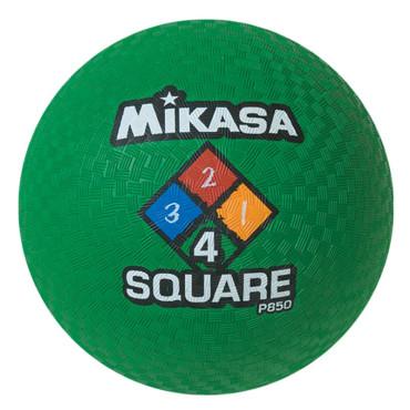 Playgroundbal Mikasa P850 Groen