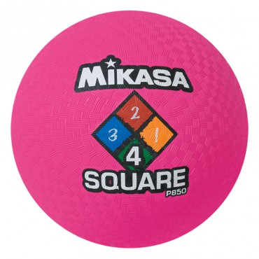 Playgroundbal Mikasa P850 Roze