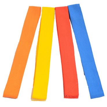 Partijlint Klittenband - Diverse kleuren