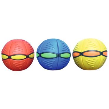 Phlat Ball V2