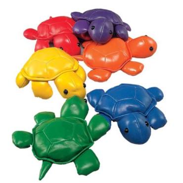 Pittenzak Schildpad