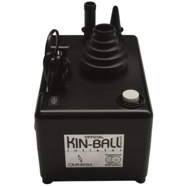 Compressorpomp Kin-ball