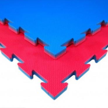 Puzzelmat E20S 100 x 100 x 2,2 cm