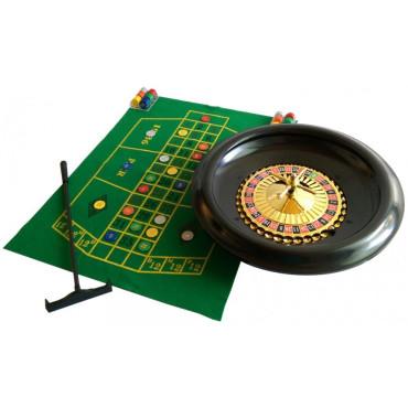 Rouletteset Luxe 40 cm