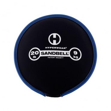 Sandbell Hyperwear 9 kg