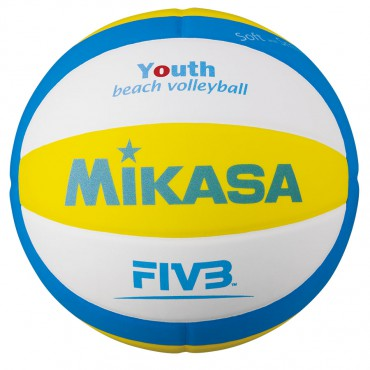 Beachvolleybal Mikasa SBV Youth