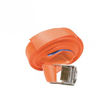 Sjorband Spanband Oranje 250 kg