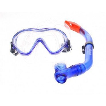 Snorkel Set Carina Junior