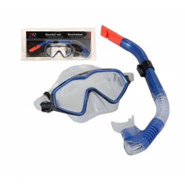 Snorkel Set Senior recreatie