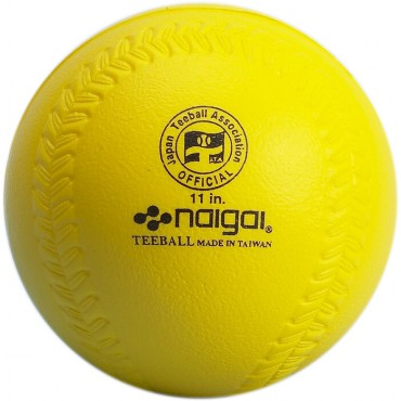 Softbal Naigai Foam 11 Inch